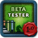 BoardGaming.com Beta 1.0 Tester