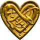 The Gold Heart