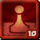 Gamer - Level 10