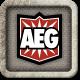 AEG fan