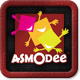 Asmodee fan