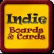 Indie Board & Cards fan