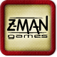 Z-Man Games fan
