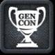 Participated in a Tournament at Gen Con